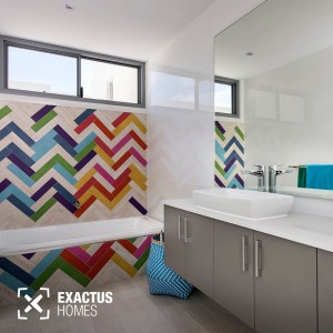 Exactus Homes - bathroom