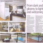 '13 New Homes: From dark and gloomy to light and welcoming