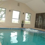 Waranga St indoor pool