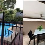 Woodlands Renovation: pool